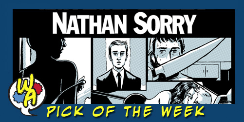Pick of the Week: Nathan Sorry