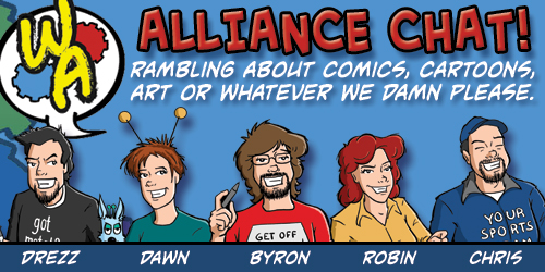 Alliance Chat 25