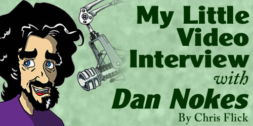 Dan Nokes Interview Banner