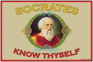 Oh Socrates.  If only you were a webcartoonist.