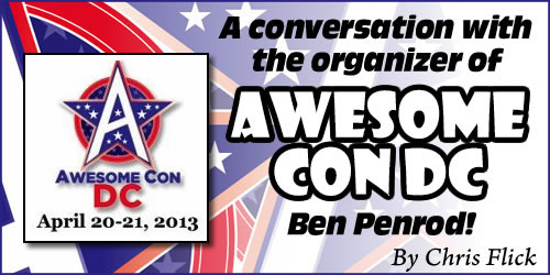 A conversation with Ben Penrod