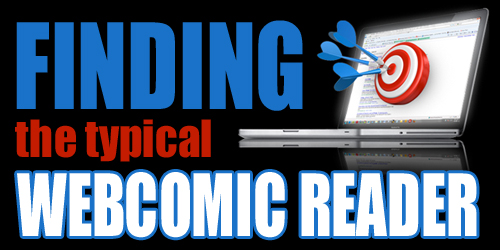 Finding the Typical Webcomic Reader