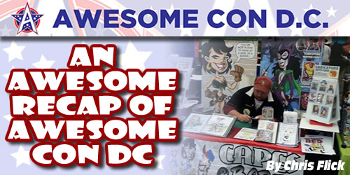 An Awesome Recap of Awesome Con…