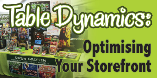Table Dynamics: Optimising Your Storefront