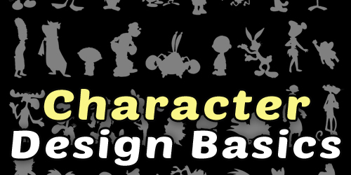 Character Design Basics : Character design basics webcomic alliance