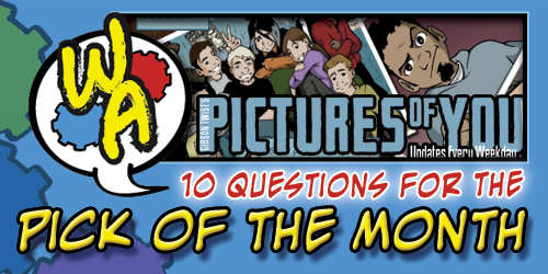 POTM Interview: Pictures of You