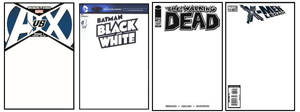 Marvel Comic Book Cover Template : Talking about sketch covers… webcomic alliance
