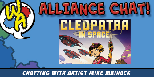 Alliance Chat 24