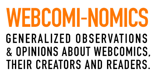 Webcomi-nomics
