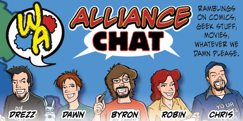 Alliance Chat 31
